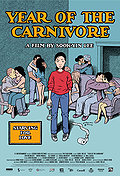 Year of the Carnivore Posteri