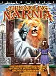 Chronicling Narnia: The C.S Lewis Story Posteri