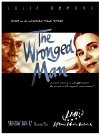 The Wronged Man Posteri