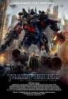 Transformers: Dark of the Moon Posteri