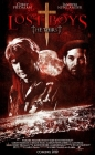 Lost Boys: The Thirst Posteri