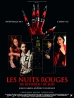 Red Nights Posteri