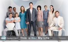 This Is Not My Life Posteri