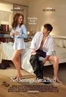 No Strings Attached Posteri