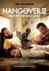 The Hangover Part II Posteri