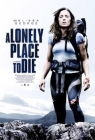 A Lonely Place to Die Posteri