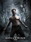 The Wolverine Posteri