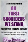 On These Shoulders We Stand Posteri