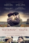 Testament of Youth Posteri