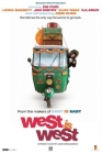 West Is West Posteri