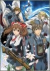 Valkyria Chronicles Posteri