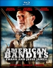 American Bandits: Frank and Jesse James Posteri
