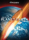 Inside Planet Earth Posteri
