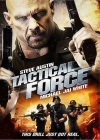 Tactical Force Posteri