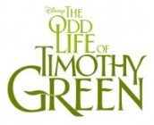 The Odd Life of Timothy Green Posteri