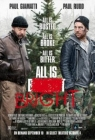 All Is Bright Posteri