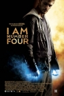 I Am Number Four Posteri
