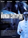 The Human Centipede (First Sequence) Posteri