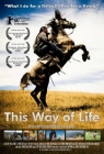 This Way of Life Posteri
