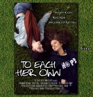 To Each Her Own Posteri