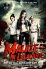 Malice in Lalaland Posteri
