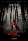Red Riding Hood Posteri