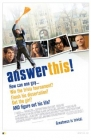 Answer This! Posteri