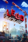 The Lego Movie Posteri