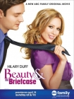 Beauty & the Briefcase Posteri