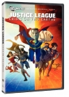 Justice League: Crisis on Two Earths Posteri