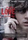 My Name Is Love Posteri
