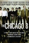 The Chicago 8 Posteri