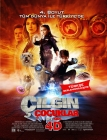 Spy Kids: All the Time in the World in 4D Posteri