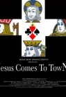 Jesus Comes to Town Posteri