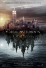 The Mortal Instruments: City of Bones Posteri