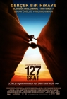 127 Hours Posteri