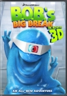 B.O.B.'s Big Break Posteri
