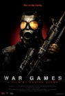 War Games: At the End of the Day Posteri