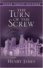 The Turn of the Screw Posteri