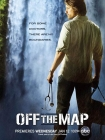Off the Map Posteri