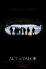 Act of Valor Posteri