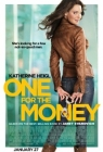 One for the Money Posteri