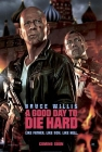 A Good Day to Die Hard Posteri
