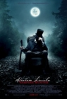 Abraham Lincoln: Vampire Hunter Posteri
