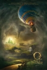 Oz the Great and Powerful Posteri