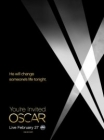 The 83rd Annual Academy Awards Posteri