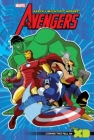 The Avengers: Earth's Mightiest Heroes Posteri