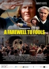 A Farewell to Fools Posteri