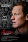 The Armstrong Lie Posteri