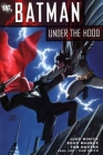 A First Look at Batman: Under the Red Hood Posteri